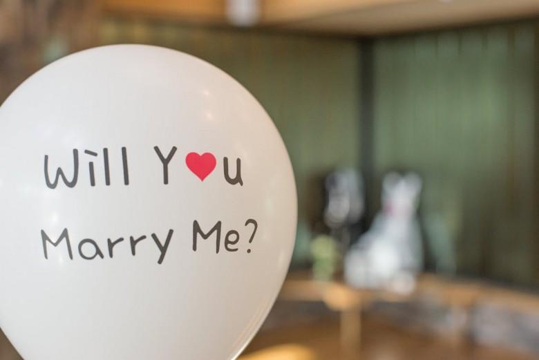 u gaat trouwen